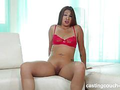 Asian amateurs first casting