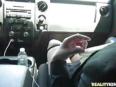 blowjob, couch, undressing, pick up, in car, pussy eating, brunette milf, milf hunter, reality kings, naomi rose, tyler steel