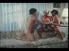 John holmes - scene 1 - porn star legends