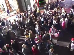 Mardi gras 2011 - scene 10