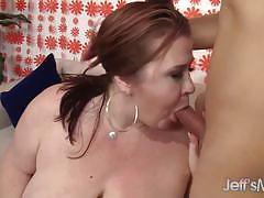 riding, hardcore, big tits, suck, milf, fat, cowgirl, chubby, bbw, mature, chunky, sucking, plumper