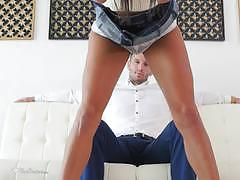 Milf babe anissa kate hard fuck in her pussy pie