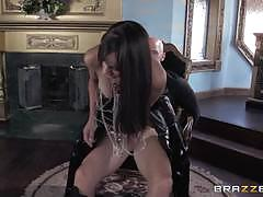 cytherea, blowjob, riding, doggystyle, cumshot, facial, reverse cowgirl, heels, boots, tease, cowgirl, mask, sucking
