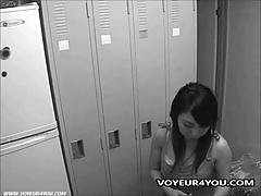 asian, pussy, solo, naked, japanese, amateur, voyeur, hidden cam, spy cam, reality, striptease