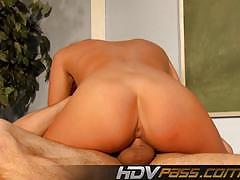Capri cavanni horny and wet