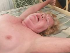 Granny love sexing everywhere mature