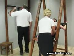 bdsm, spanking, ass, more