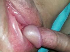 creampie, hardcore, homemade, masturbation, amateur, fucking, bbw, closeup, fat, orgasm, vibrator, more