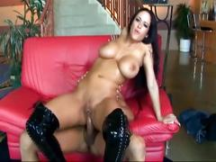 big tits, hardcore, threesome, double penetration, lingerie-videos, big-boobs, dp, brunette, milf, cock-sucking, 3some, boots, doggy-style, ass-fuck, reverse-cowgirl, cumshot, facial