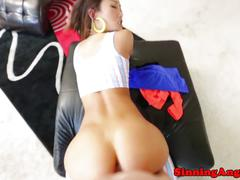 ass, babe, pov, blowjob, fucking, doggystyle, hot, stockings, more