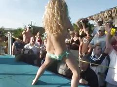 amateur, public, party, pornhub.com, bikini, tattoo, teen, spring-break, flashing, horny, girls-gone-wild, dancing, big-tits, striptease, lap-dance, outside, outdoors