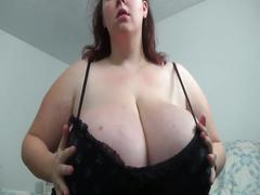 Big boobs pov