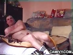 Two lovers having sex