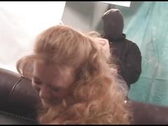 Krystina tickle tortured