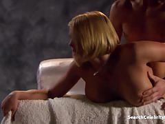 Randy krissy lynn loves getting fucked from behind