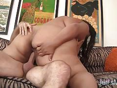 blowjob, riding, hardcore, suck, fat, latina, cowgirl, chubby, bbw, plump, chunky, sucking, plumper