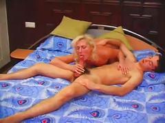 Mature woman fuck boy #1 - lostfucker