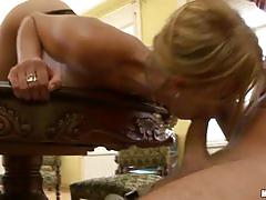 kristine crystalis, hardcore, anal, blonde, babe, reverse cowgirl, doggy style, european, beauty, anal sex, missionary