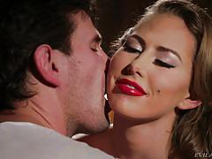 high heels, kissing, fingering, romantic, big dick, undressing, manuel ferrara, blonde babe, manuel ferrara, myxxxpass, carter cruise, manuel ferrara