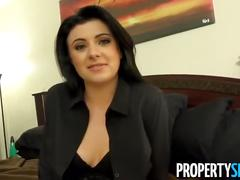 reality, pov, small tits, propertysex, point-of-view, realtor-sex, real-estate-agent, apartment, doggystyle, missionary, shaved-pussy, southern-accent, natural-boobs, realtor