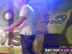 Festival erotico de alicante 2015 por brunoymaria.com - casting porno y mas