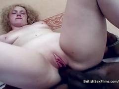 blonde, interracial, anal, british, britishsexfilms, amateur, shaved-pussy, cumshot, bbc, big-black-cock, assfuck, fingering, riding, small-tits