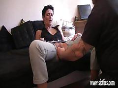 milf, pussy, fisting, wife, mature, gape, amateur, fetish, insertion, gaping