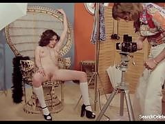 Rolls-royce baby lina romay and ursula maria schaefer