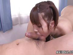 Locker room fuck for horny asian