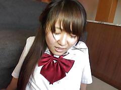Nippon slut can't wait until school's out
