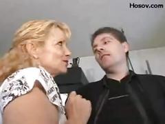Vivia deutsche mama