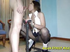 Orange grove sexy thai slut