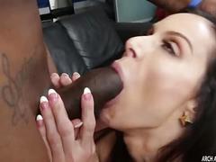 Kendra lust hard interracial sex action