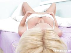 blonde, masturbation, striptease, victoriafucks, victoriawhite, masturbate, babe, solo-girl, puba, pornstar, lingerie, tease, fingering, high-heels, natural-tits, stripping, pussy-rubbing, shaved