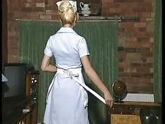Lea martini - solo nurse is playing