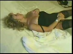 Mature swinger wife fucked in a hotel room