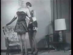 Vintage fetish