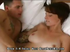 Hotel fuck with perfect tits brunette2