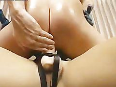 fetish, toys, pornstar, anal, ass-fuck, ass-fucking, kinky, adult-toys, sex-toy, strap-on, pegging, femdom, doggy-style
