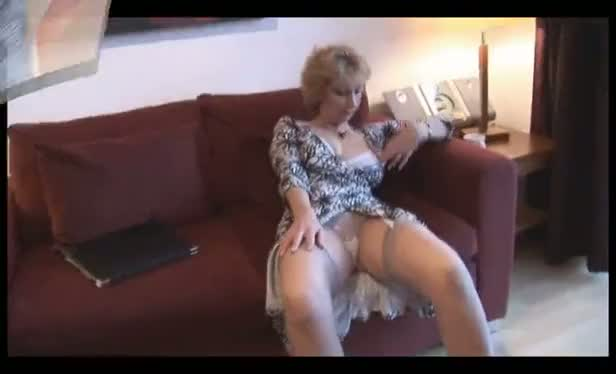 panties, bigtits, blond, granny, stripping, hairypussy, upskirt