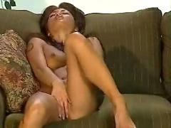 Charmaine masturbation scene