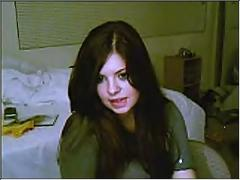 Teenage whore chatting