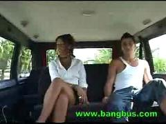 Sex in the car 1