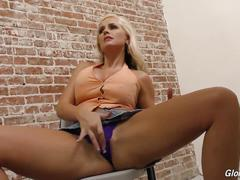 Sexy mom alena suck and fuck huge black dick