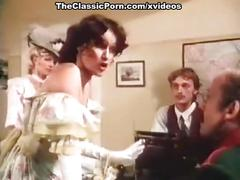 Andrea werdien, melitta berger, hans-peter kremser in vintage sex movie