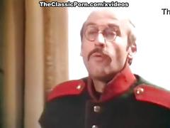 Andrea werdien, melitta berger, hans-peter kremser in vintage sex movie