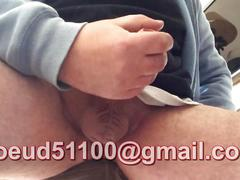 Masturbation man gigolo