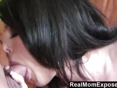 Realmomexposed  naughty milf fucks the new neighbor