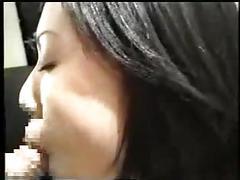 Amateur japanese woman
