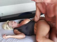 cum, milf, bigtits, big-ass, summer, german, prank, anal-sex, nadja